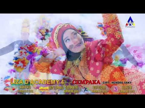 Liza D'academy 4 ( CEMPAKA)