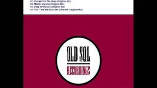 Janno Kekkonen Deep Orchestra Original Mix