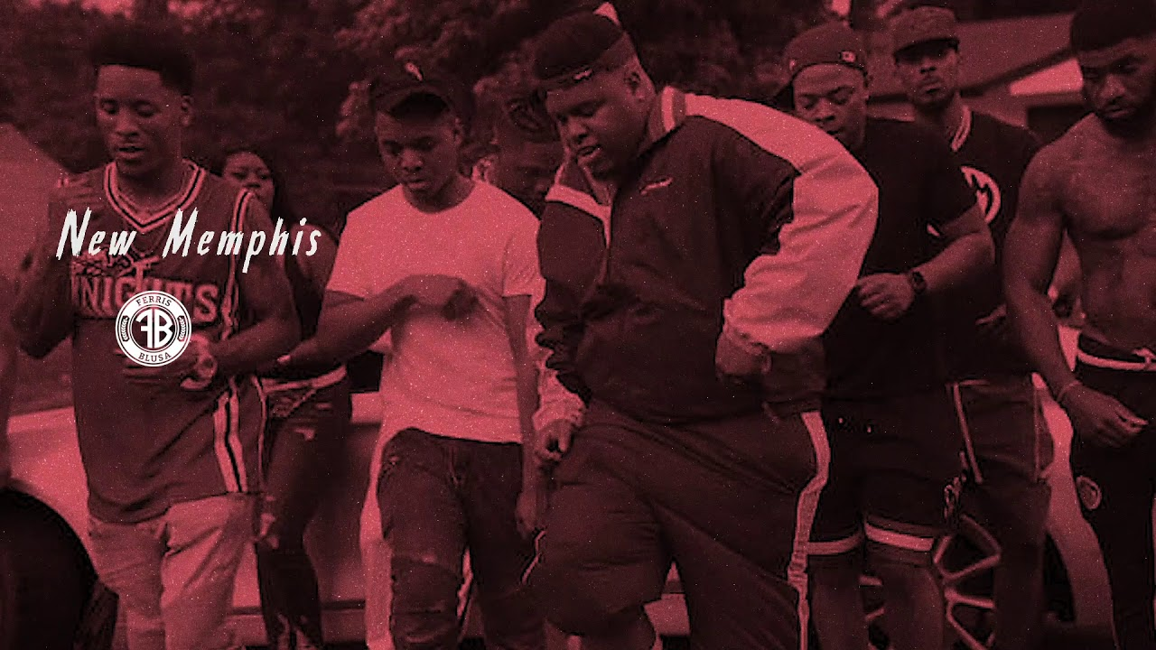 """{Free for Profit} Duke Deuce x Young Dolph x Project Pat x Type Beat """"New Memphis"""""""