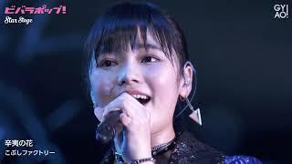 ビバラポップ! 7/17(火) 21:00-25:00 フジテレビNEXTで放送決定! http...
