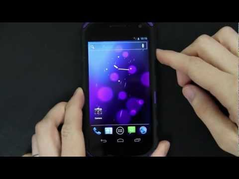 How To Install CM9 (Nightly) on the Sprint Galaxy Nexus!