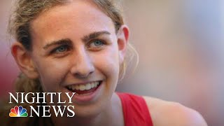 Top Female Athlete Breaks Silence On Abuse Suffered While Training With Nike | NBC Nightly News