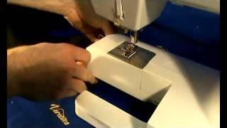 šicí stroj Veronica 303 Komfort (šicí stroje)