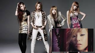 2NE1 (투애니원) - I LOVE YOU [ MULTILINGUAL ] 보컬 커버 (VOCAL COVER…