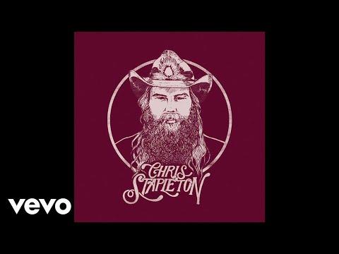 Chris Stapleton - A Simple Song (Audio)