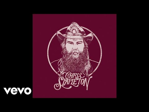 Chris Stapleton - A Simple Song (Official Audio)