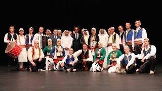 Video Festë të madhe ka sot Shqipëria (Ansambli Kombëtar i Këngëve dhe Valleve në Kuvajt - 2016) download MP3, 3GP, MP4, WEBM, AVI, FLV November 2018