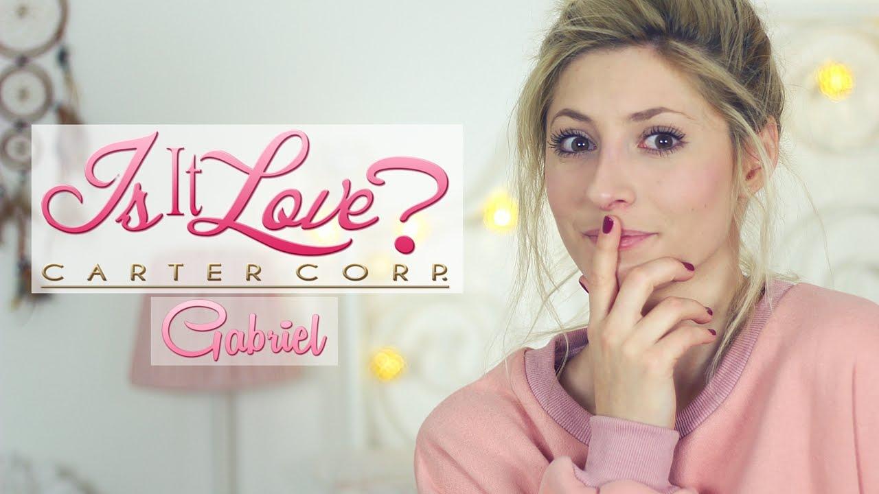 Is It Love Giulia Watson Youtube
