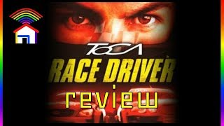 TOCA Race Driver review - ColourShed