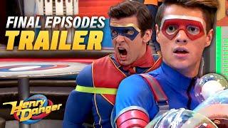 Download lagu Henry Danger: The Final Season Midseason Trailer