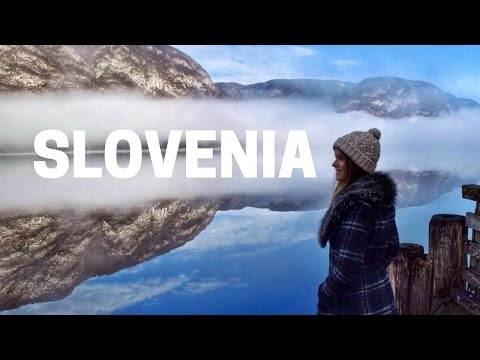 Travel In Slovenia