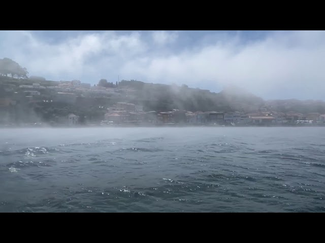 Porto Mist