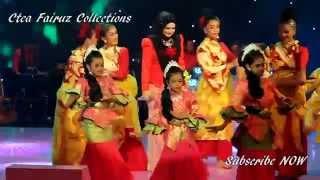 Dato Siti Nurhaliza-Kurik Kundi (Live 2015)HD