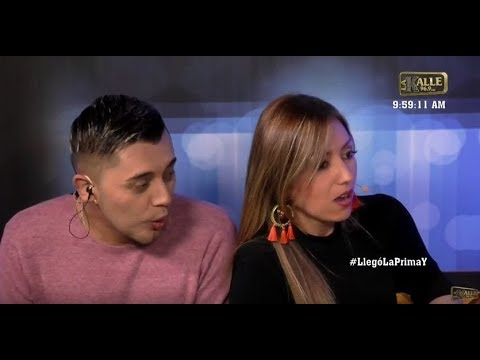 "'Kalle la jeta' casi termina en pelea, porque Manuela le dijo ""MORRONGA"" a Lorena"