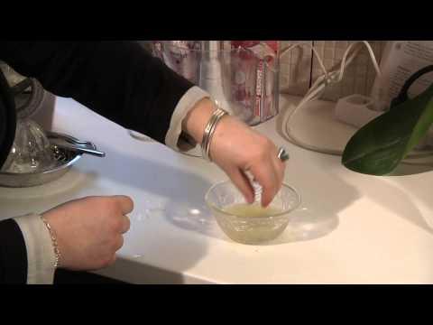 Citron  : Nettoyez vos bijoux fantaisies / Santé Cool TV