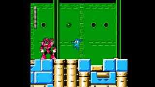 Mega Man Indonesian Artifact #4 – Not That There's Anything Wrong With That