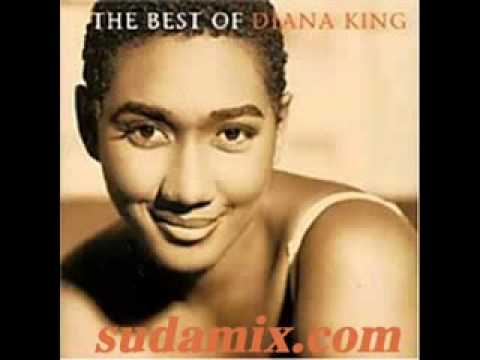 Diana king - Tenderness