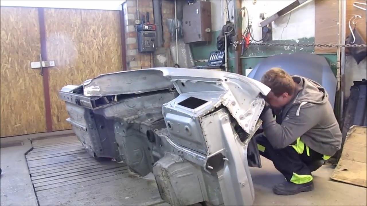 Cum sa repari un BMW seria 4