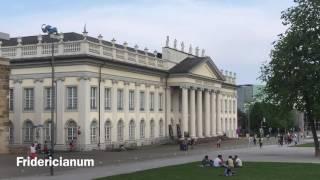 Kassel, Hesse, Germany - 4th & 5th June, 2016