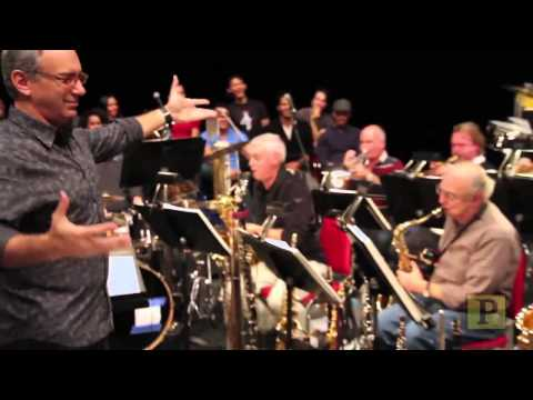 """Aladdin"" Sitzprobe Meshes the Voices and Orchestra of Disney's Newest Broadway Show"