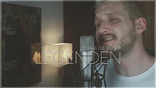 Max Giesinger - Legenden (aberANDRE Cover)