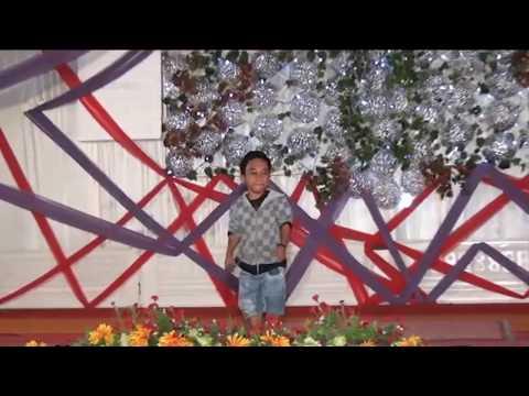 Dahlia - Hendri Ginting (Kerja Tahun Rumah Berastagi / Ujung Aji)