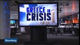 Greek Proposal Is a Potential Win-Win: Kazarian