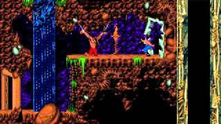 Abandonia Presents: Blackthorne Gameplay