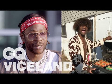 2 Chainz Checks Out the Least Expensivest Sh*t | Most Expensivest | VICELAND & GQ