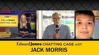 Jack Morris talks about Sparky Anderson, coaching