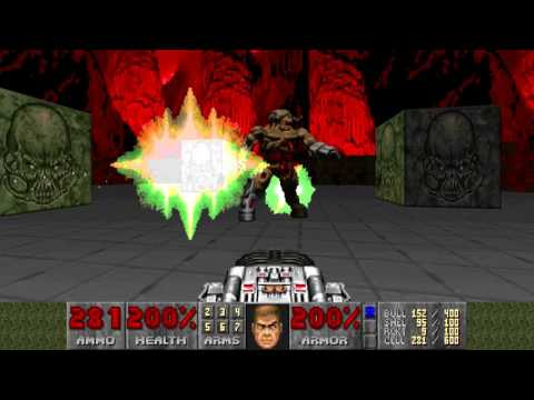 Great moments in PC gaming: Discovering the secret of the Warrens in Doom | PC Gamer