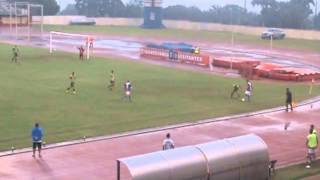 Yaracuyanos FC vs Atlético Socopó | J14TA2014 | 16-11-14