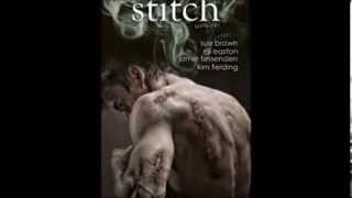 Book Trailer for the Gothika #1: Stitch Anthology