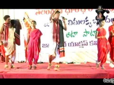 Asaidula Harathi.../  Verulaku Vandanam// SRAAudio&Video/Telangana Songs