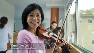 A New Era in Classical Music: The Shen Yun Symphony Orchestra