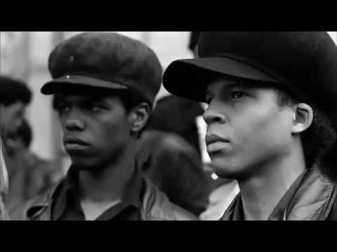 Black Panthers For Self-Defense - Vanguard of The Revolution