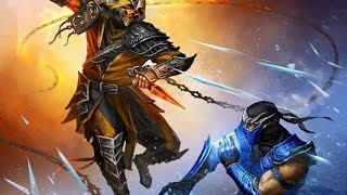 Directo 65 SMK Mortal kombat 11