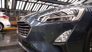 видео Когда Выйдет Новый Форд Фокус 4