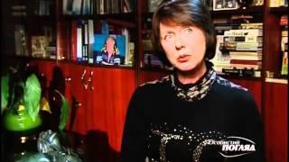 ТВ передача 'Особистий погляд' гость Юрий Рыбчинский