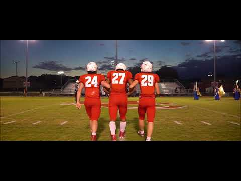 Henry County Patriots Football 2019- It's Playoff Time In Henry County!