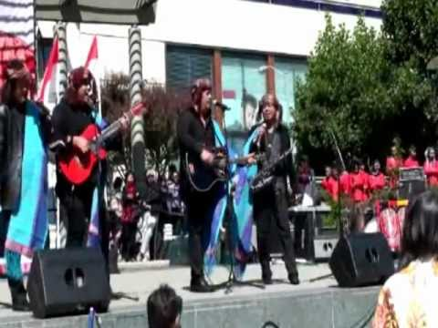 Amigos band