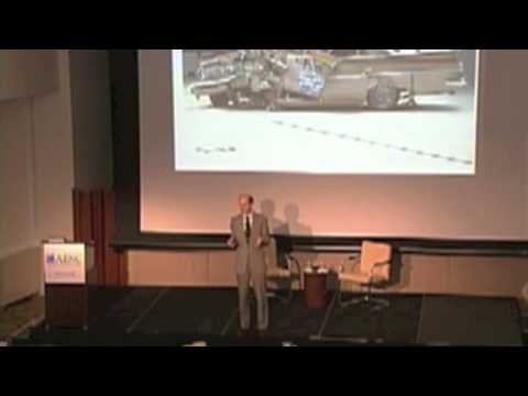 """AESC2014 Geoff Colvin on """"Talent is Overrated"""" - Part 1"""