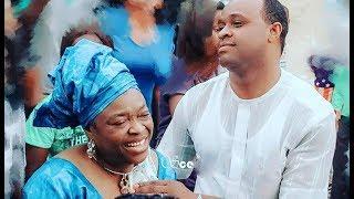 EGBON ATATA - ORERE NI - FEMI ADEBAYO | WALE AKOREDE  2017 Yoruba Movies | New Release This Week