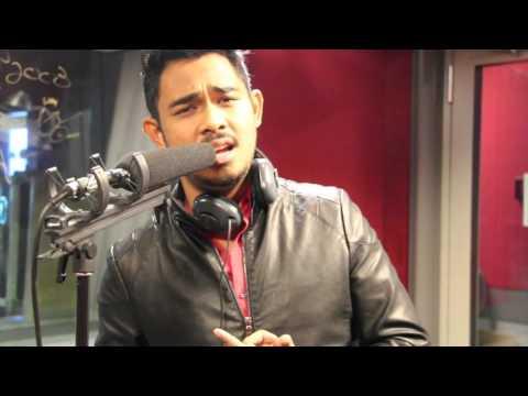 Cintamu Palsu- Aiman Ismail Live @ Carta Hits Gegar