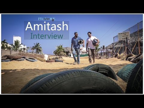 Your Daily Dose Of Adrenaline With Amitash Pradhan   Full Interview   Provoke TV