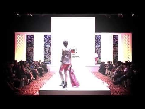 Fashion Show IMADE Graduation Show 2014  (FULL)