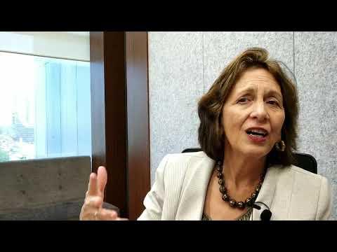 Pamela Lopker, Founder & President, QAD,Inc.