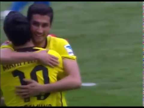Генрих Мхитарян-гол головой!Henrikh Mkhitaryan-super Gol!