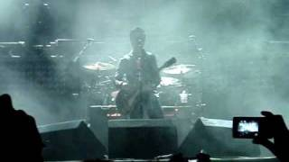 "Stereophonics in Lima - ""The Bartender And The Thief"" (Nov. 25, 2010 