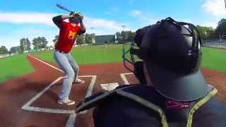 Umpire GoPro Camera